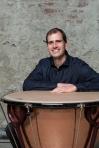 Aaron McDonald, Principal Timpanist - Vancouver Symphony Orchestra
